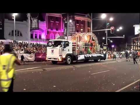 2011 Sydney Gay & Lesbian Mardi Gras Parade