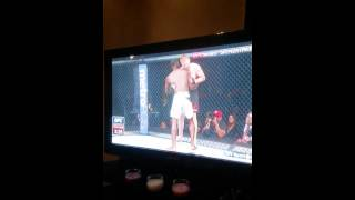 UFC Derek Brunson vs Sam Alvey Full Fight
