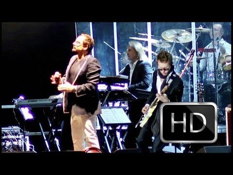 Стас Михайлов - По тонкому льду (HD 1080p) 2012 год