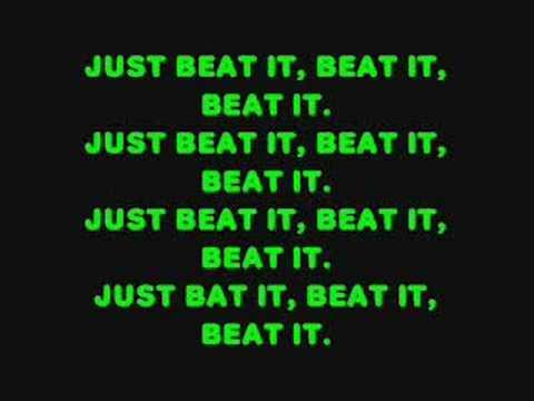 Baixar Fall Out Boy- Beat It (lyrics)