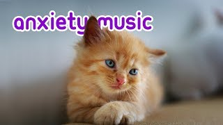 15 HOURS of Separation Anxiety Music for Cats! Deep Sleep Therapy