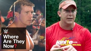 Federal Authorities Trying To Seize $1.5 Million Home Of Former WWE Superstar Ted DiBiase Jr.