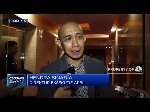 Direktur Eksekutif  APBI, Hendra  Sinadia  di CNBC TV, Dialog: APBI Berharap Pemerintah Tidak Kembali Dorong Ekspor Batu Bara