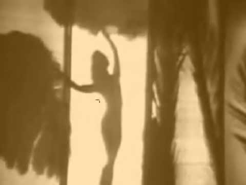 Retrolectro Hottie VIII (Feather Dance with Brenda Boykin - Love is in town)