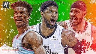 NBA's Best Plays & Highlights | December 2019-20 NBA Season