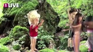 Ramona rastet aus | Dschungelcamp, Schuldencamp – 02