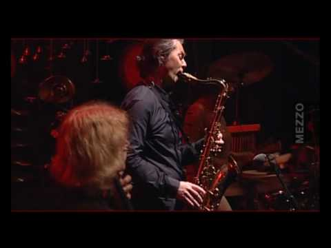 Jan Garbarek - Hasta Siempre (Puebla) online metal music video by JAN GARBAREK