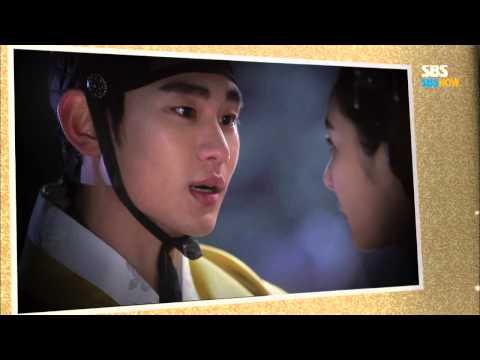 SBS [별에서온그대] - 4회 에필로그(도민준과황진이) Clean ver