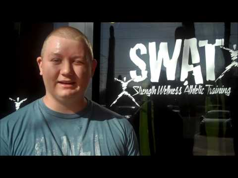 SWAT Fitness - Tucson Personal Trainers Get RESULTS!