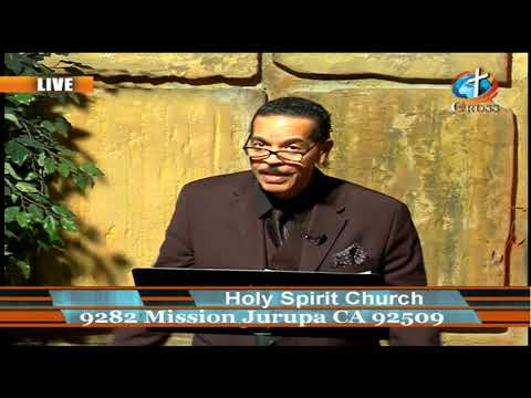 The messenger With Pastor Mark Banks  ( The Millennium Part 8 ) 12-03-2020