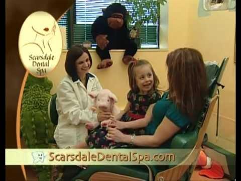 Scarsdale Dental Spa: Pediatric Dentistry