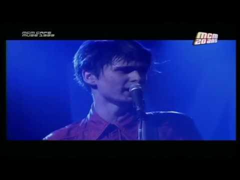 Muse - Overdue live @ Paris MCM Café 1999