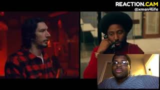 BLACKkKLANSMAN - Official Trailer [HD] - In Theaters August 10 REACTION.CA… – REACTION.CAM