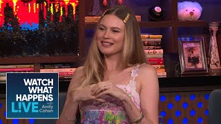 Behati Prinsloo Is Returning To Victoria's Secret | WWHL