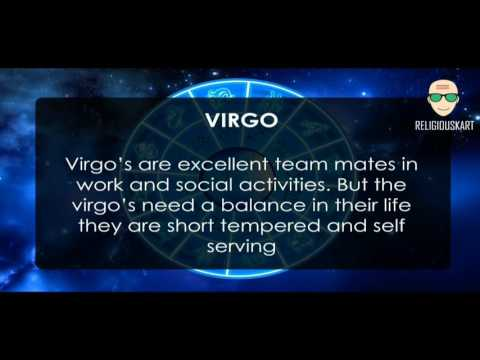 How your zodiac sign is unique from other zodiacs Cancer, Leo & Virgo