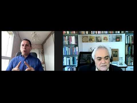 Marcelo Ramos manda recado a Jair Bolsonaro e Braga Neto