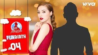 Hoa hậu Kỳ Duyên xác nhận mang thai cùng nam thần màn ảnh tại Khi Đàn Ông Mang Bầu #4