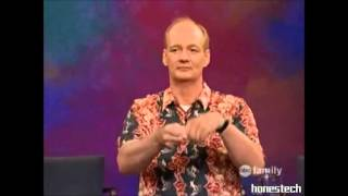 Scenes From A Hat - Best of Colin Mochrie Part 2