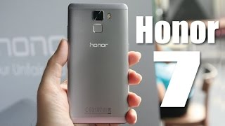 Video Honor 7 Qth6OdF8lM4