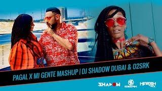 Paagal X Mi Gente Mashup – Dj Shadow Dubai Ft Badshah