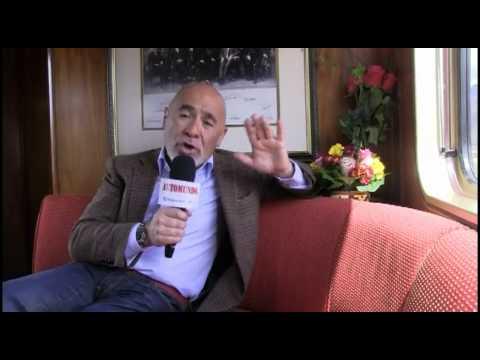 Saludos del periodista chileno Felipe Horta para AutoMundo