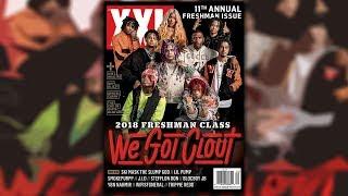 Profiling the 2018 XXL Freshman Class