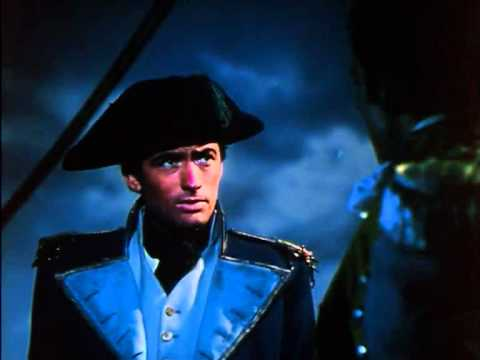 Captain Horatio Hornblower R.N.'