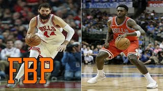 NBA Trade Rumors: Should The Bulls Trade Nikola Mirotic or Bobby Portis?