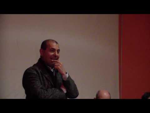 Convegno sul gioco a Genova: l'intervento di Paolo Merello