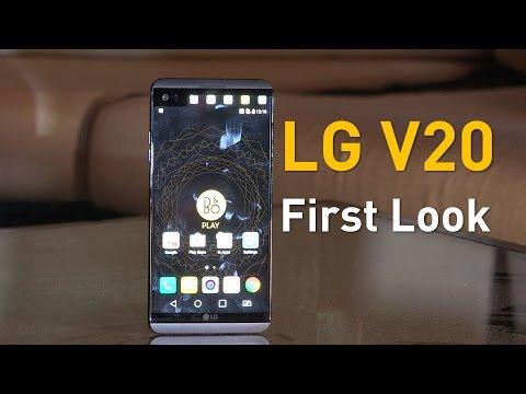 LG V20 First Look Digitin