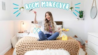 REDOING MY ROOM 2019! Luxury Makeover!