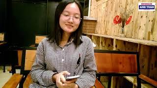 Cô Gái Trung Quốc Thông Minh Nói Tiếng Việt Siêu Đẳng