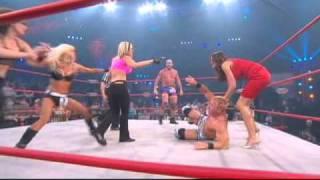 Who Is Kurt Angle Bringing To Get Revenge On Karen?