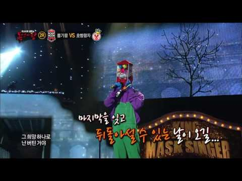 【TVPP】Young jae(GOT7) – It Will Pass, 영재(갓세븐) - 지나 간다 @King Of Masked Singer