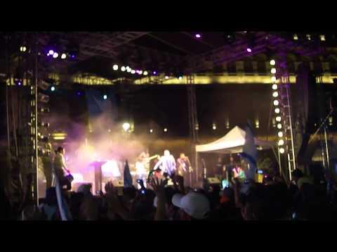 El Señor es mi Rey / Grupo Inspiracion / Marcha de Gloria 2011 / Zocalo DF