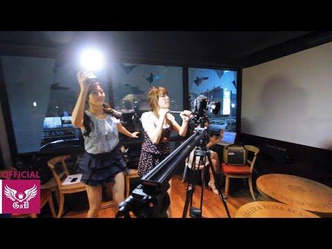 Girl's Day(걸스데이) 'Don't Flirt(너 한눈 팔지마)' Official MV
