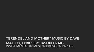 Beowulf: A Thousand Years Of Baggage - Grendel And Mother Instrumental