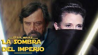 ¡El Final Original del Episodio 9 de George Lucas Por Fin REVELADO! – Star Wars -
