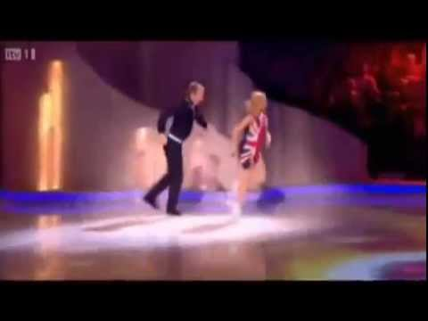 Baixar Heather Small - Proud - Dancing On Ice Goes Gold