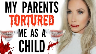 MY PARENTS TORTURED ME AS A CHILD   STORYTIME