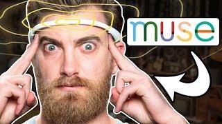 Testing The Brain Sensing Headband