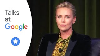 Charlize Theron, Mackenzie Davis, Jason Reitman | Tully | Talks at Google