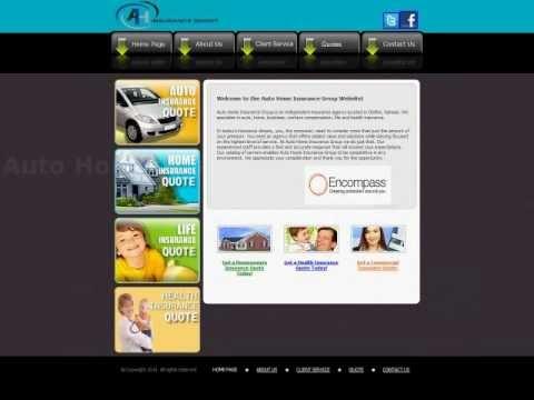 Olathe, Kansas Auto Home Insurance Quote