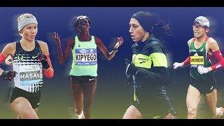 2019 Boston Marathon: Elite Race Preview