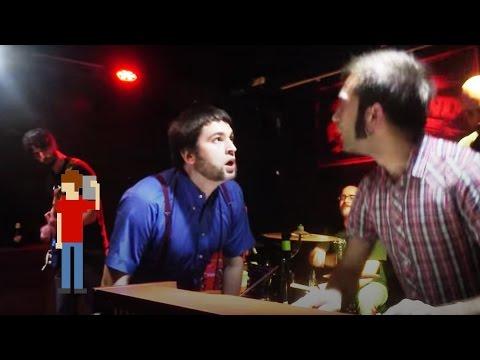 Thorpedians en Rocksound | scannerFM