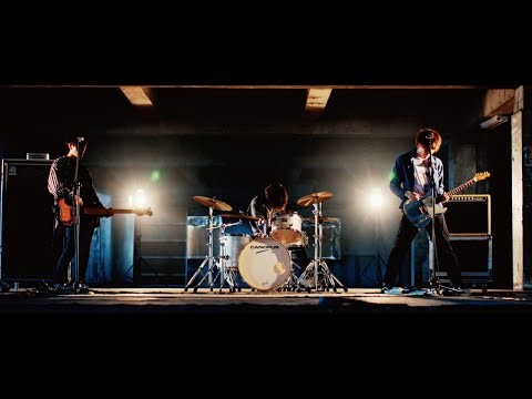 ザ・モアイズユー『すれ違い』【Official Music Video】