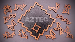 The Mysterious Puzzle of the Aztecs