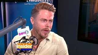 Derek Hough On How Brooks Laich Has Changed His Sister: 'This Is My Favorite of Who Julianne Is'