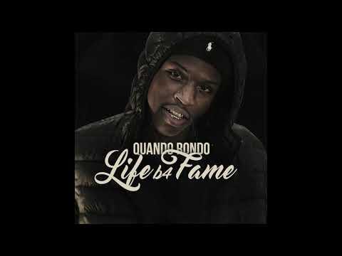 Quando Rondo - Testimony (feat. OMB Peezy) [Official Audio]