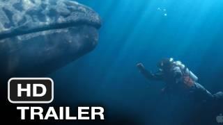 Big Miracle (2011) Trailer - Drew Barrymore - John Krasinki - Kristen Bell